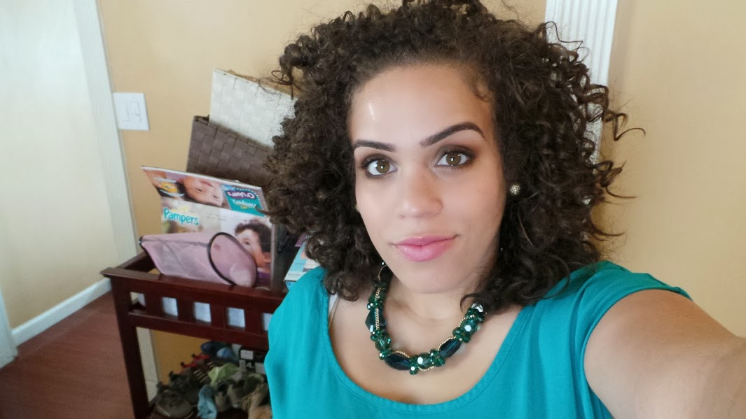 My Curly Hair Journey E S Beauty Realm
