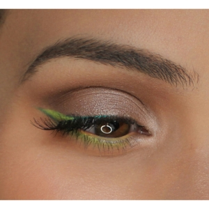 I had tons of fun on this look and it was super simple to do!